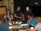 Workshop für Spechtechnik mit Frank Streichfuss vom Landesverband Amateurtheater